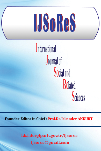 International Journal of Social and Related Science (IJSORES)